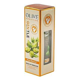 Olive Purifying Gentle Cleanses + Makeup Remover