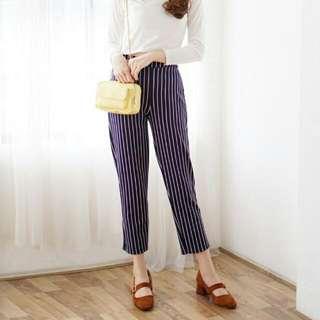 Lano Stripe Pants