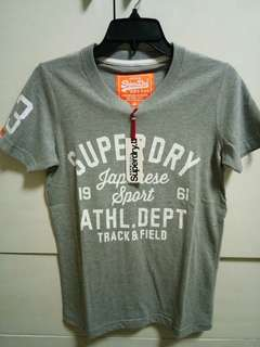 Superdry Mens Tshirt