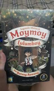 Moymoy Lulumboy: Ang Batang Aswang