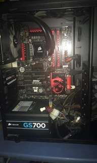 Intel i5 4670 Gaming PC