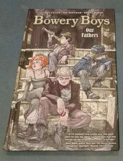 Bowery Boys Our Father