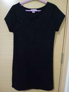 Weekend Casual Tee Shirt Dress