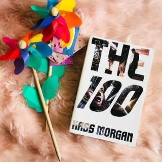 [YOUNG ADULT YA BOOKS] The 100 by Kass Morgan