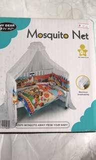 My Dear mosquito net