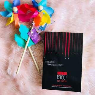 [YOUNG ADULT YA BOOKS] Reboot by Amy Tintera