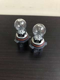 Philips P13W Bulb (Using For Mazda CX-5 Daylight)
