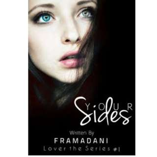 Ebook Your Sides (Love the Series #1) - Framadani