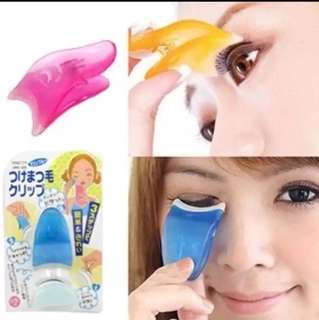 Eyelashes tool
