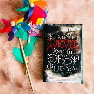 [YOUNG ADULT YA BOOKS] Between the Devil and the Deep Blue Sea