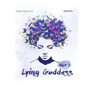 Ebook Lying Goddess 2 - Faulina Puspita Arif