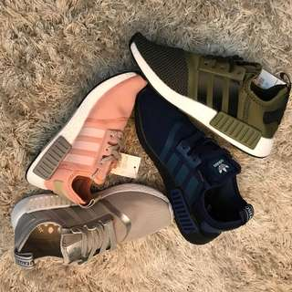 NMD Inspired
