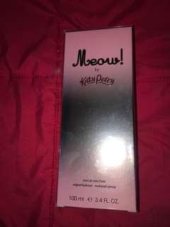 Katy perry meow perfume brand new