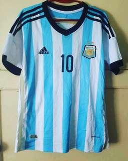 Messi Football Shirt For Men!