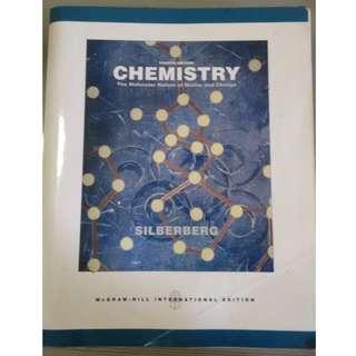 Chemistry SILBERBERG