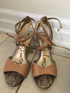 Sam Edelman Sandals size 10.5