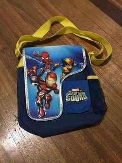 Marvel Super Hero Body Bag
