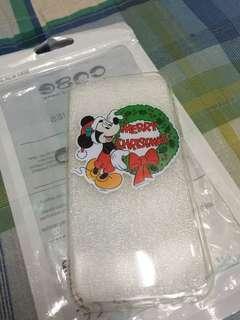🚚 i6米老鼠手機殼