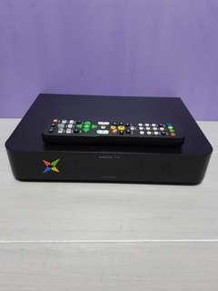 高清機頂盒MAGIC TV MTV8000D