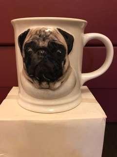 八哥 Pug 杯