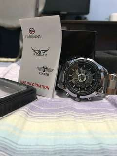 Rush Last Price Condition check details Automatic Watch Winner Brand