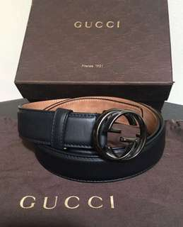 GUCCI Belt (Original)