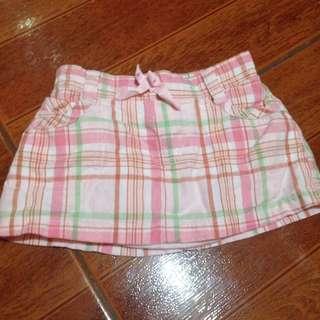 Oshkosh 6mos skirt