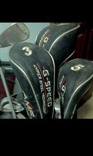 AMF Junior Golf set