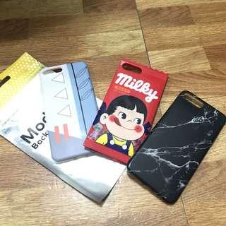 I7+ I8+ IPhone 7plus 8plus 手機殼