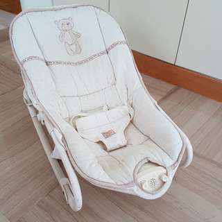 Cheap - baby rocking chair - Mothercare