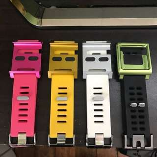 iPod Nano 6th Gen Bands / Strap