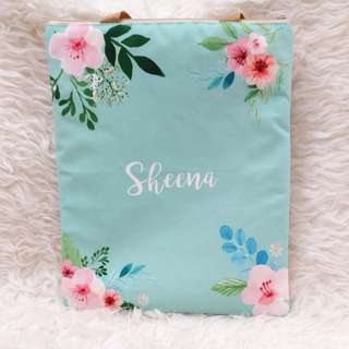 Custom Tote Bag - Personalized Gift with Name