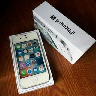 ORIGINAL IPHONES (LOW PRICE)