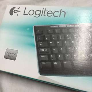 Logitect Wireless Combo (mk270)