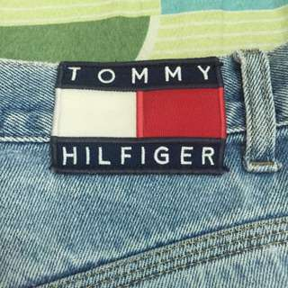 Tommy Hilfiger Authentic Denim Short