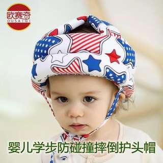 Baby crash cap