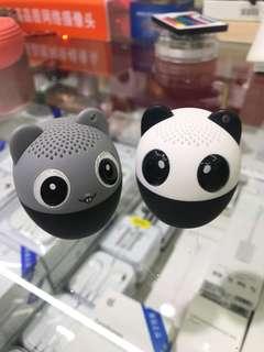 Animal Mini Speaker