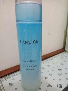 Laneige skin refiner moisture