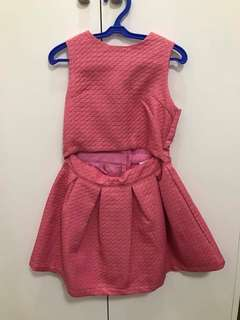 Gingersnap Girl's Dress