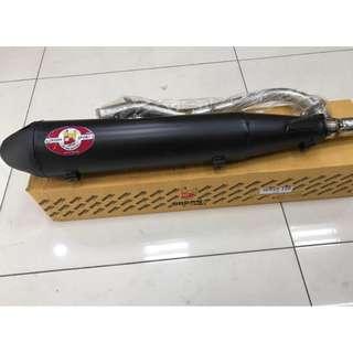 Chicken Pipe Version3 Wave100