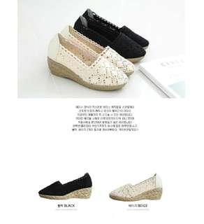 全新春季舒適鞋款