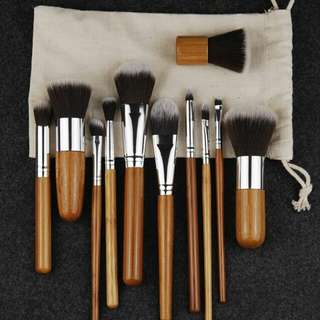 Bmboo Makeup Brush