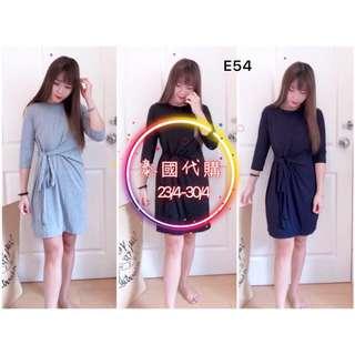泰國代購 Preorder from Thailand - Jumper Dresses 🌸
