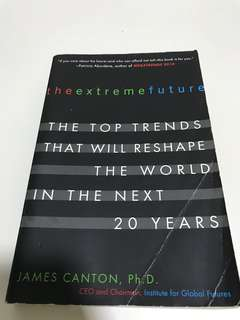 Top trends that will reshape the world in the next 20 years