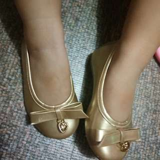 Doll shoes for baby