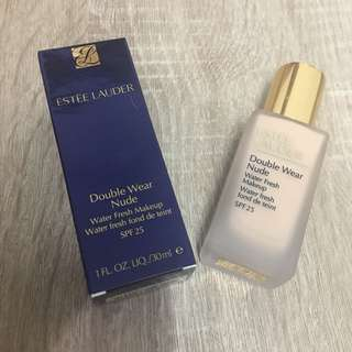 Estee Lauder Double Wear Nude Dawn