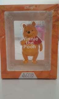 BNIB Polygo - Winnie The Pooh