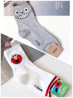 In Stock ‼️Korean Socks