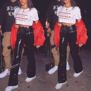Zaniah Pants Size M