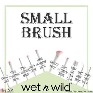 wet n wild small brush (satuan)